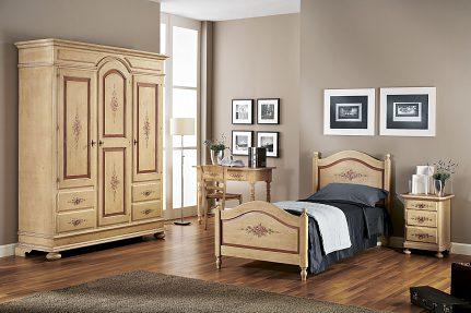 Spálňa Decorati 1