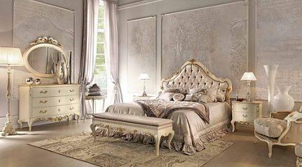 Spálňa Rose 2