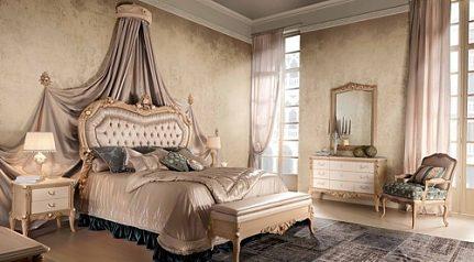 Spálňa Rose 3