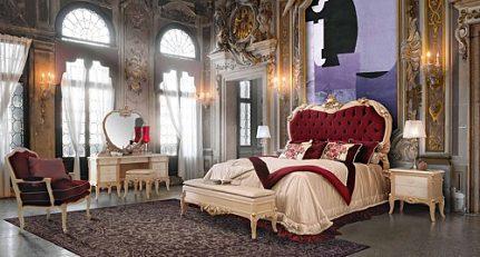 Spálňa Rose 1