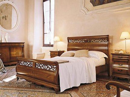 Spálňa Madeira 1