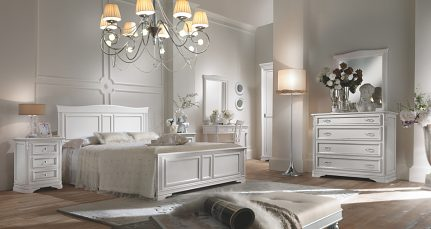 Spálňa Margherita