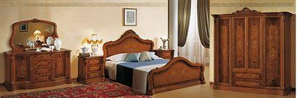 Spálňa Brianza