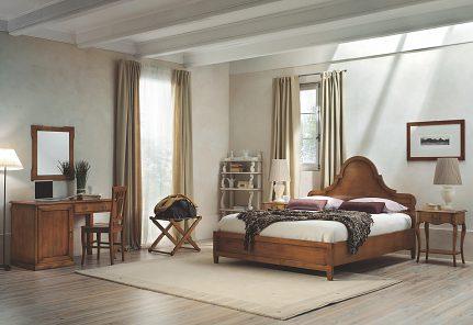 Spálňa Provence 2