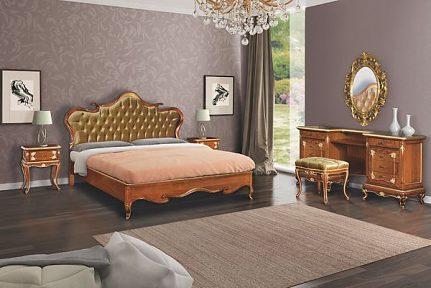 Spálňa Art Decor 3