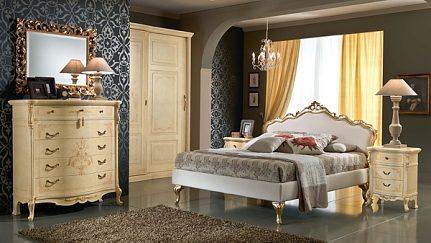 Spálňa Bellini 2