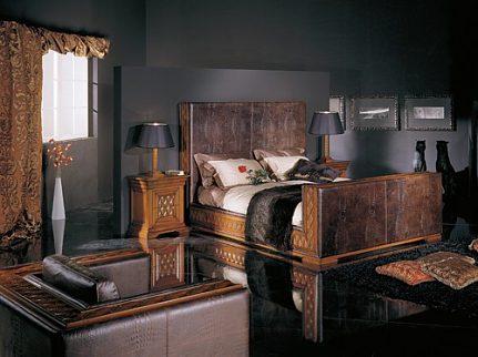 Spálňa Phedra 2