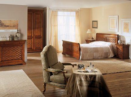 Spálňa Phedra 3