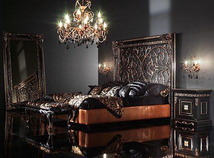 Spálňa San Marco 2
