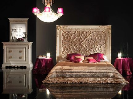 Spálňa San Marco 3