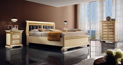 Spálňa Edera 1