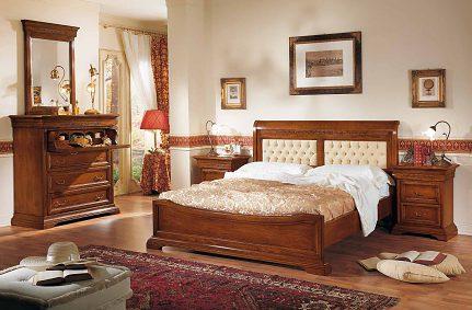 Spálňa Edera 2