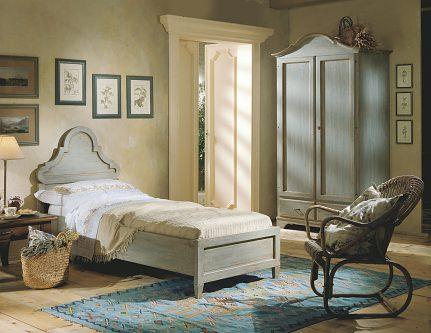 Spálňa Provence 1