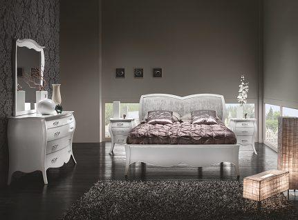 Spálňa Bella