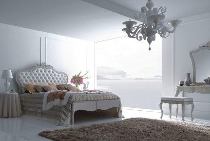 Spálňa Venere 2