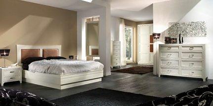Spálňa Milano 02