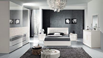 Spálňa Artemide - kompozícia 44