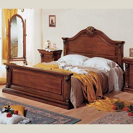 Manželská posteľ AVZ862