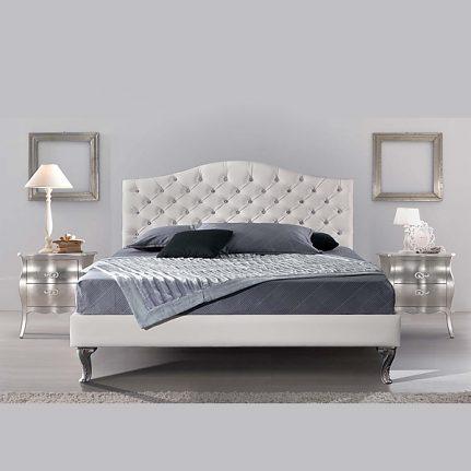 Manželská posteľ EUD919