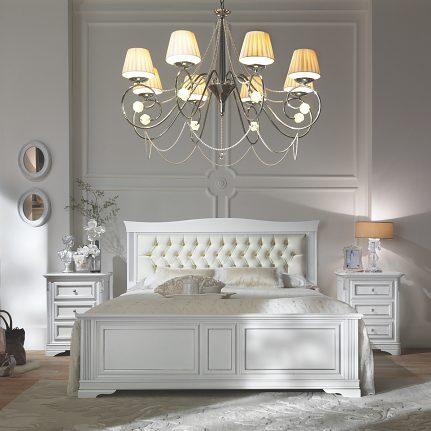 Manželská posteľ LM624T