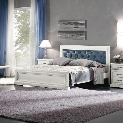 Manželská posteľ BL3005/A