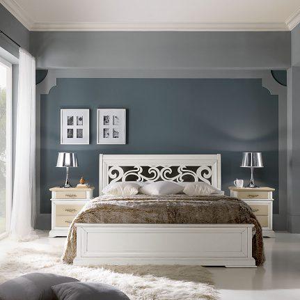 Manželská posteľ BL3002/A