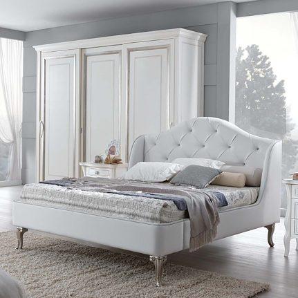 Manželská posteľ EUD1060