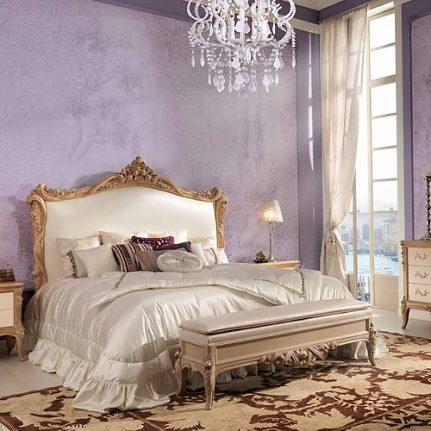 Manželská posteľ SMCR.04