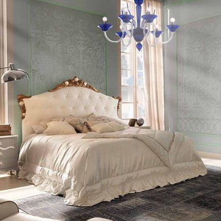 Manželská posteľ SMCR.10