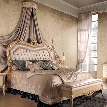 Manželská posteľ SMCR.02/B