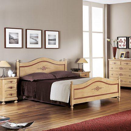 Manželská posteľ BL1424/A