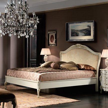 Luxusná manželská posteľ LU0220L