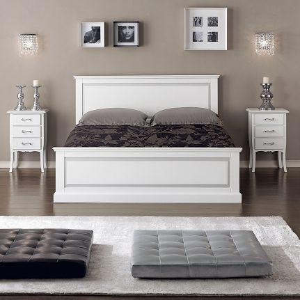 Manželská posteľ BL610/A