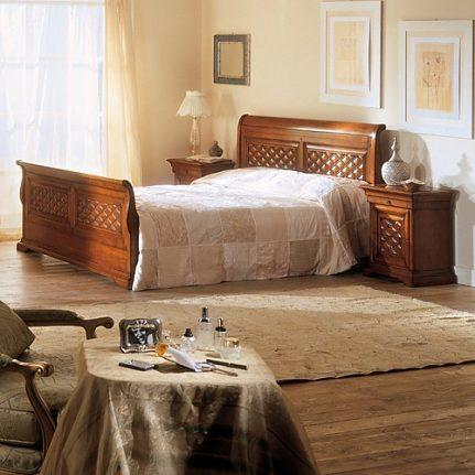 Manželská posteľ BK1081V2