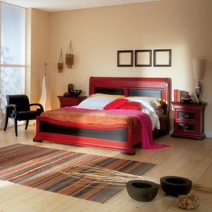 Manželská posteľ BK1082V3