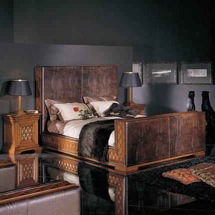 Manželská posteľ BK1098V2