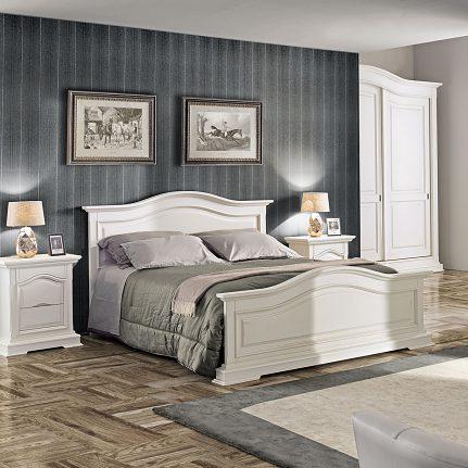 Manželská posteľ BL497/A