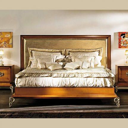 Manželská posteľ BK1880