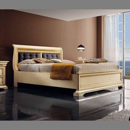 Manželská posteľ BL0730