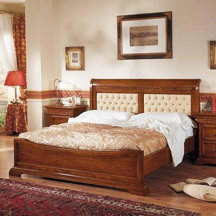 Manželská posteľ BL0720