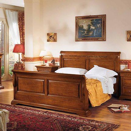 Manželská posteľ BL0719