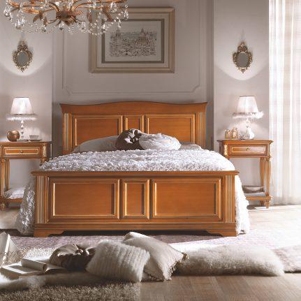 Manželská posteľ LM6008T