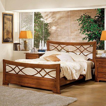 Manželská posteľ BL1062P
