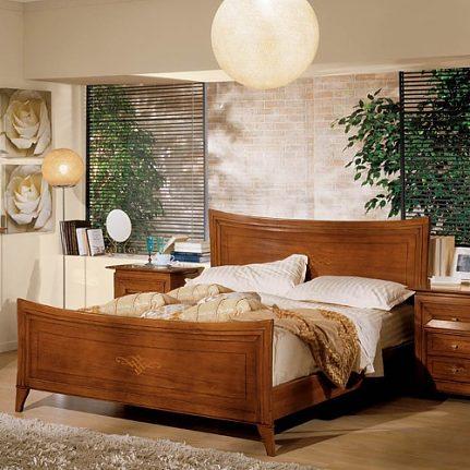 Manželská posteľ BL1080P