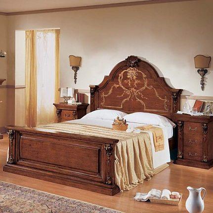 Manželská posteľ AVZ863