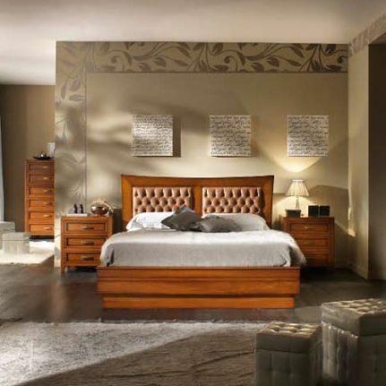 Manželská posteľ Ze13.014