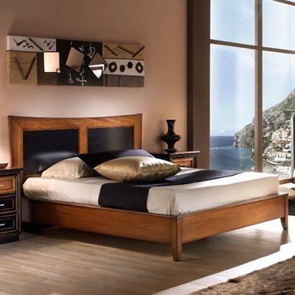 Manželská posteľ Ze13.001