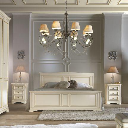 Manželská posteľ LM6007T