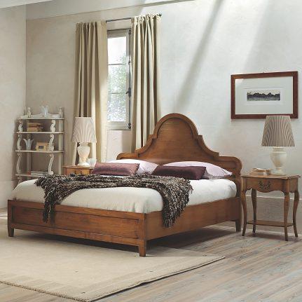 Manželská posteľ LM838T160