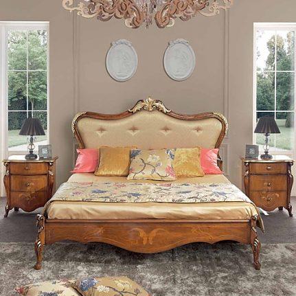 Manželská posteľ IEX5438